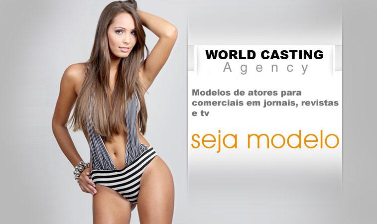 Mayara Fernandes - Word Casting Agency