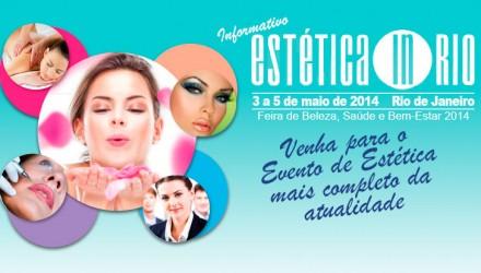 Estética In Rio 2014