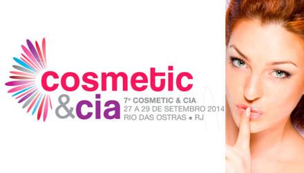 Cosmetic e Cia em Rio das Ostras
