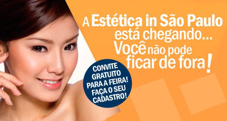 Estética In São Paulo