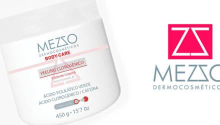 Mezzo apresenta o Concept TI – Retrator de poros, na Estética in São Paulo