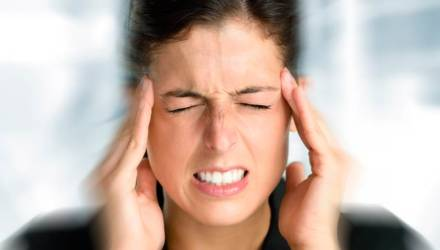 cefaleia