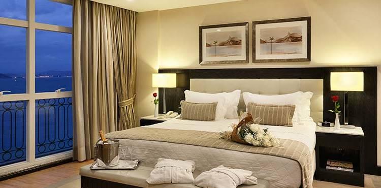 Dia dos Namorados no hotel Miramar