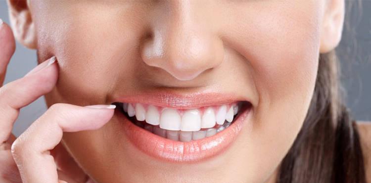 saiba como ter dentes mais brancos