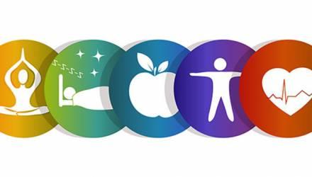 fórmula para uma saúde extraordinária