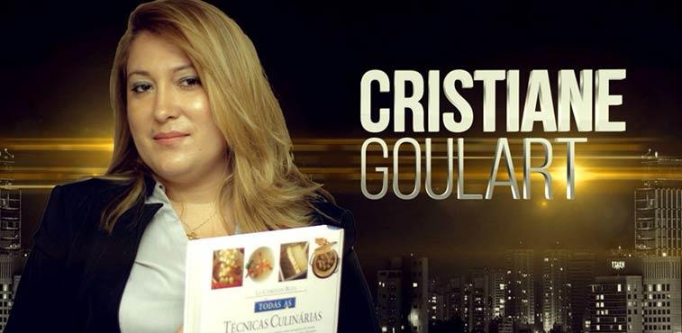 Cristiane Goulart