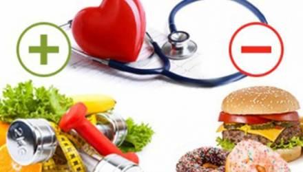 Conheça as doenças causadas pela má alimentação