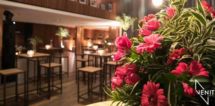 Natal no Venit Barra Hotel