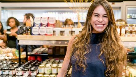 nutricionista Flávia Cyfer