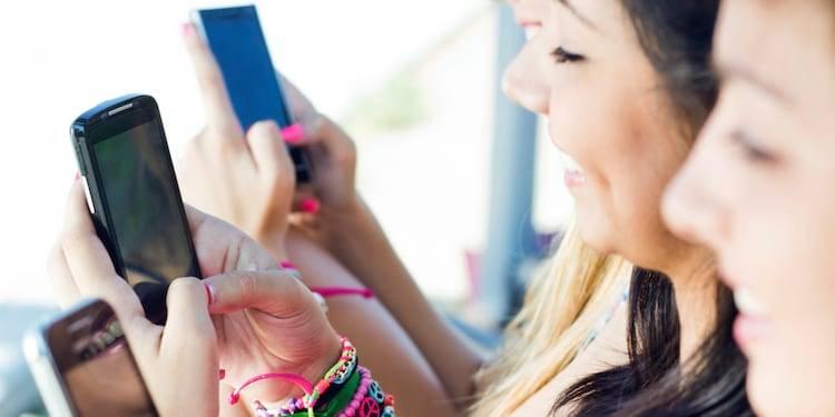 Compulsão em jovens e adolescentes