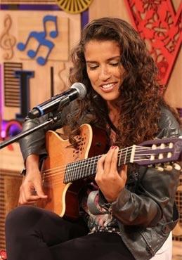 Luciana Balby