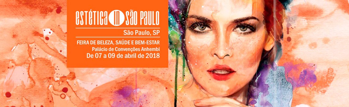 Estética In São Paulo 2018