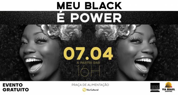Revista Black Magazine