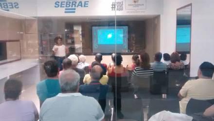 palestras do Sebrae RJ