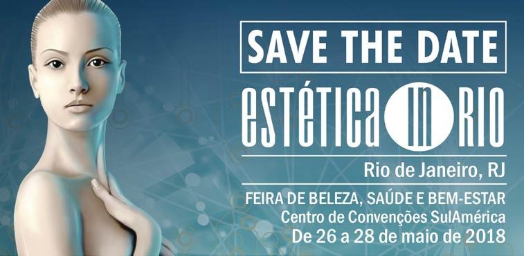 Estética in Rio