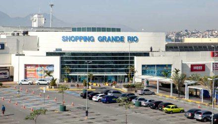 Shopping Grande Rio