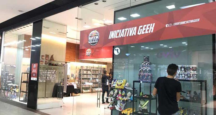 Iniciativa Geek