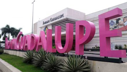 Shopping Guadalupe