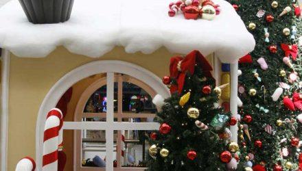 Natal Shopping Jardim Guadalupe