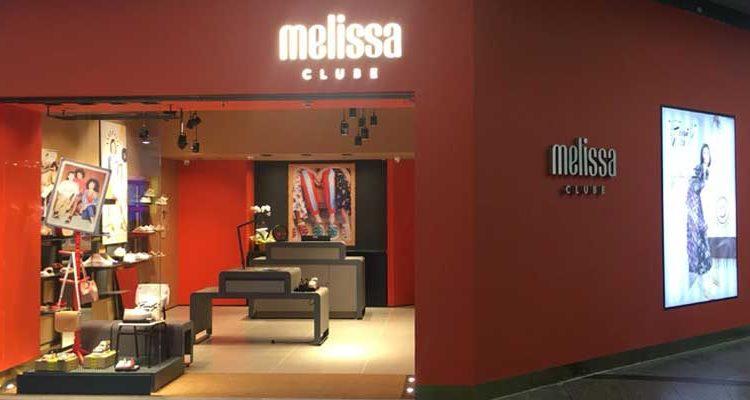 Clube Melissa