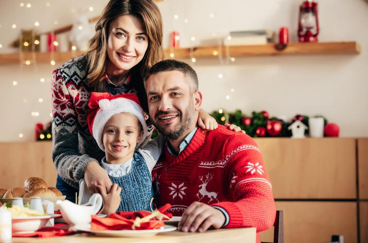 Viva o Natal durante os 365 dias do ano de 2019