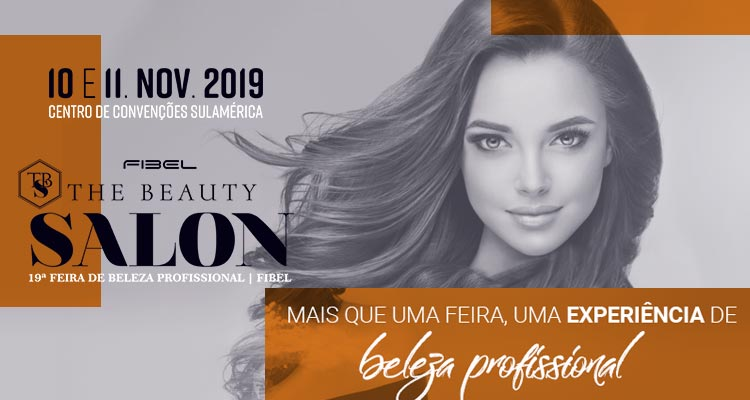 The Beauty Salon / Fibel 2019