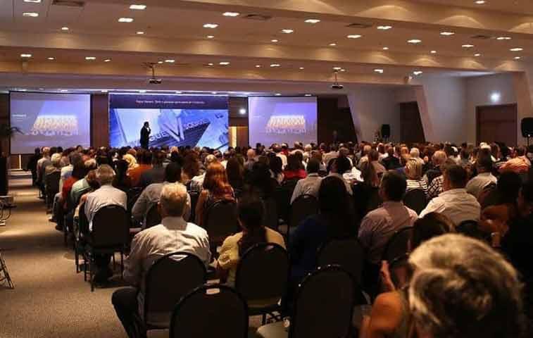 SBOSI Segundo Congresso Internacional de Odontologia