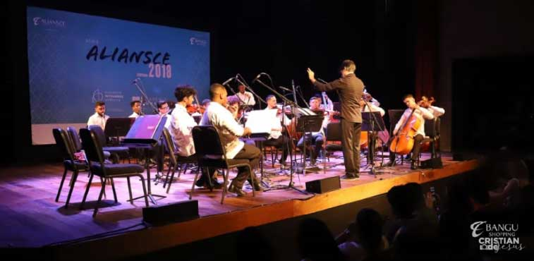 orquestra petrobras