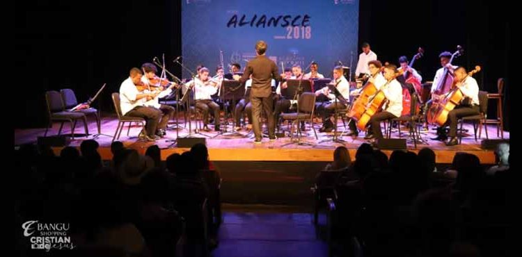 Academia Juvenil da Orquestra Petrobras