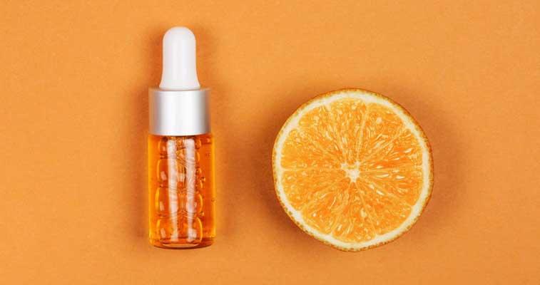 benefícios vitamina c