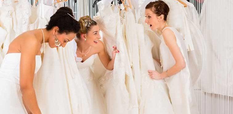 5 dicas pra escolher vestido de noiva
