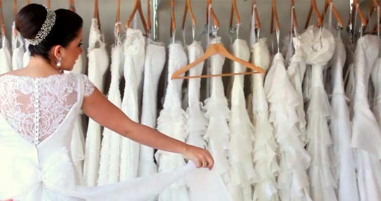 comprar vestido de noiva