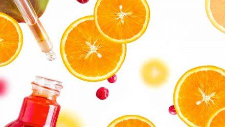 5 Benefícios de um sérum de vitamina C para o rosto