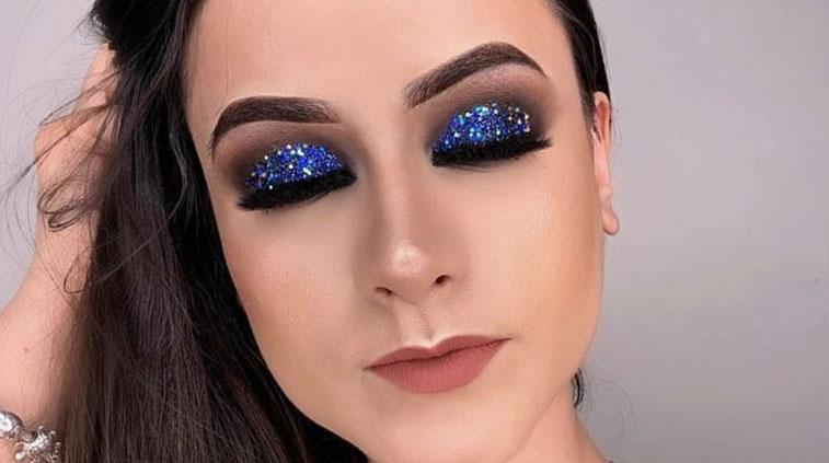 maquiagem na web