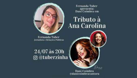 PROJETO DE FERNANDA TUBER