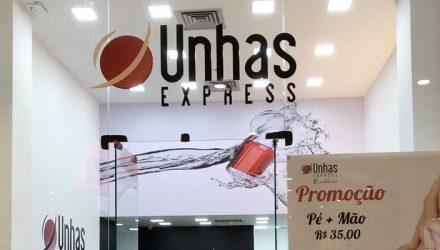 Unhas Express