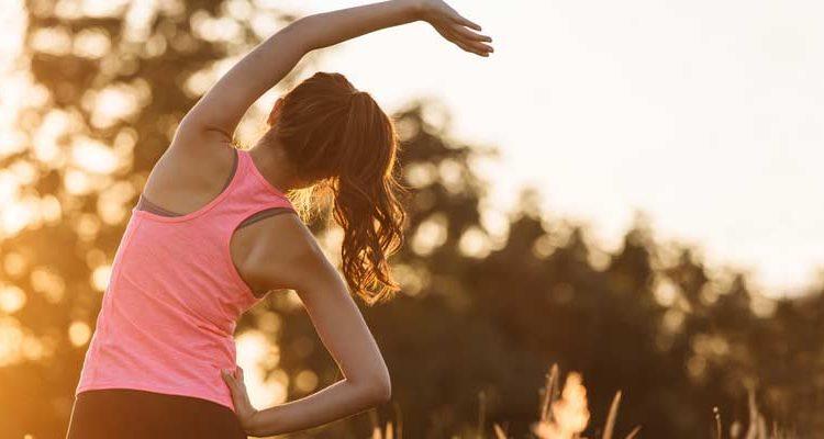 Exercícios que ajudam a engravidar
