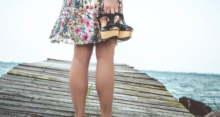 Saúde das pernas