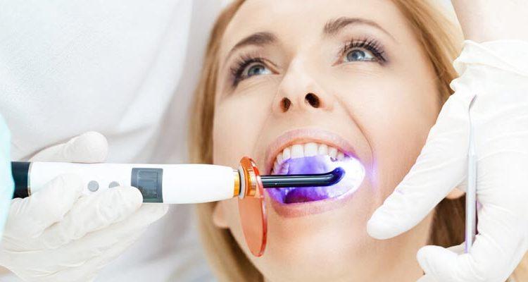 Procedimentos estéticos na odontologia
