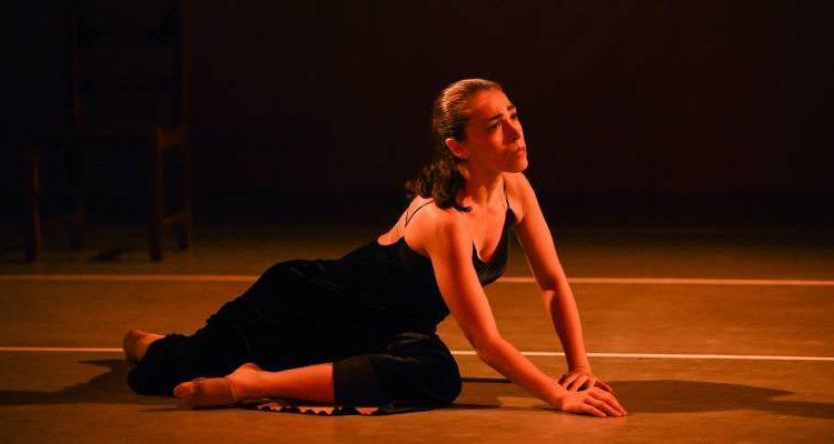 """""""Mostra Plataforma Dança Intercâmbio"""" acontece de 25 de fevereiro a 28 de março com renomados bailarinos na cena da dança mundial"""