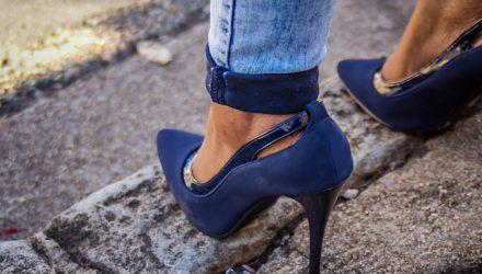 melhores modelos de sapato