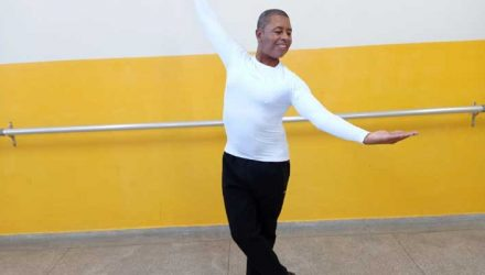 dia internacional da danca
