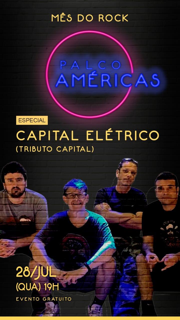 Capital-Eletrico_Palco Americas