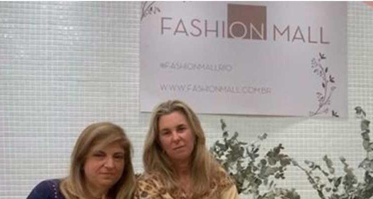 fashion mall